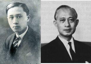 မြန်မာပြည်၏ ထင်ရှားသောအရပ်ဘက်ဝန်ထမ်း ဦးညွန့်၏ မွေးနေ့