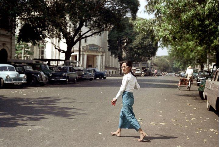 Rangoon 1975