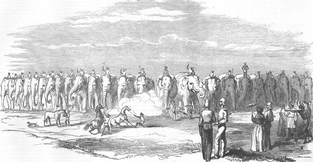 Second Anglo-Burmese War